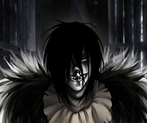 creepypasta and laughing jack image