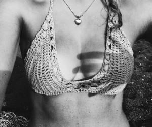 bali, beautiful, and bikini image