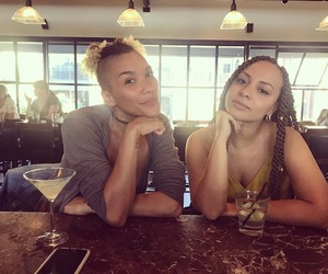 jasmine cephas jones and emmy raver image