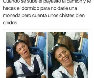 lol, meme, and chistes image