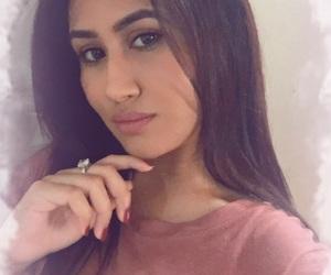 beauty, hair, and punjabi image