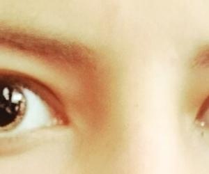 eyes, me, and occhi image