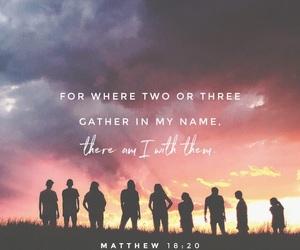 come together, jesus, and jesus christ image