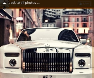 cars, comfortable, and luxury image