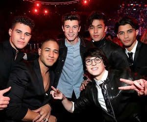 cnco and shawn mendes image