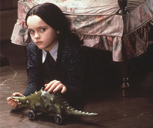 wednesday, the addams family, and addams family image
