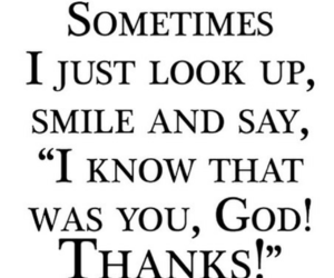 god, quotes, and smile image
