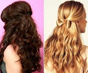 amazing, hairstyle, and long image