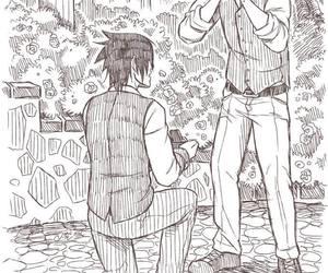 sasunaru and narusasu image