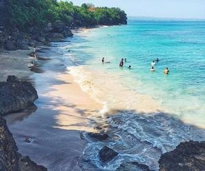 adventure, beach, and aventura image