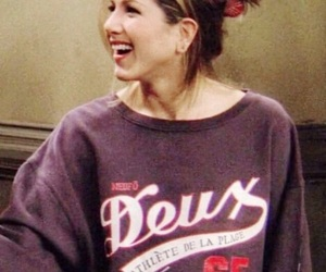 90s, rachel, and rachel green image