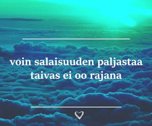 finnish, Lyrics, and suomi image