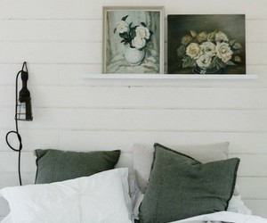 home decor, cottage style, and farmhouse style image