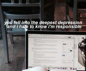 alone, lyric lockscreen, and jana image