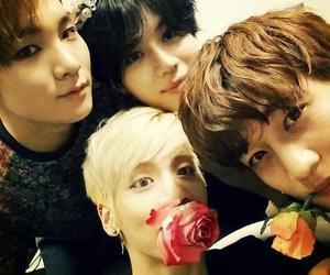 SHINee, Taemin, and Minho image