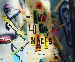 streetart image