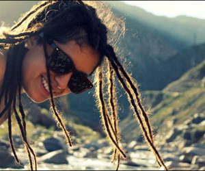 dreads, rastas, and dreadlocks image