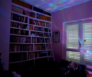book, room, and tumblr image