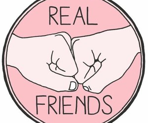 png and real friends image