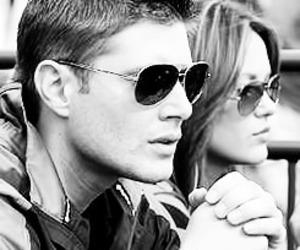 Jensen Ackles and danneel harris ackles image