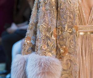 elie saab and fashion image