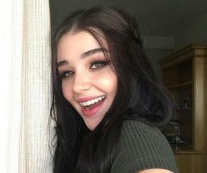 girl, brazilian, and brunette image