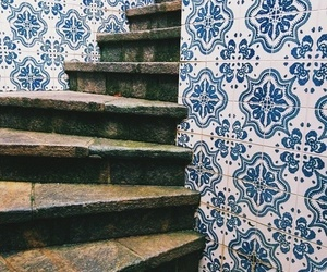 aesthetic, beautiful, and tiles image