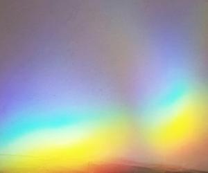 basic, julie, and rainbow image