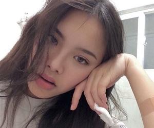 makeup, ulzzang, and asian image