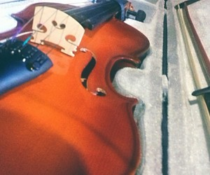 violin, violinista, and clasico image