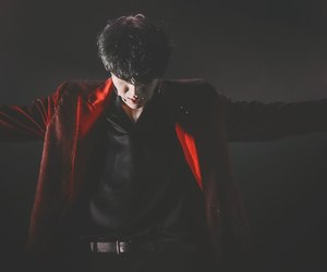 jung, kpop, and vixx image