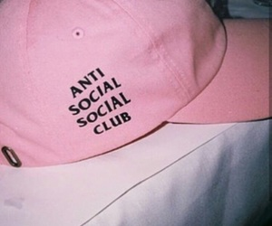 aesthetic, cap, and goals image