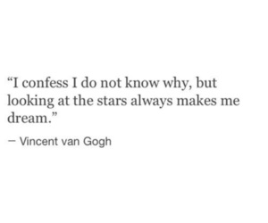 quotes, vincent van gogh, and Dream image