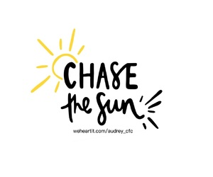 chase, daily, and day image