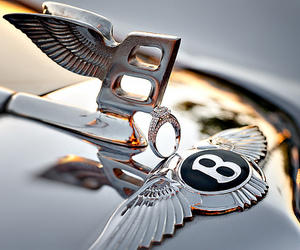 Bentley, detail, and california image