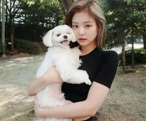 blackpink, jennie, and kpop image