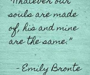 quotes, love, and soul image