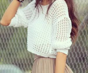 fashion, street style, and cute image