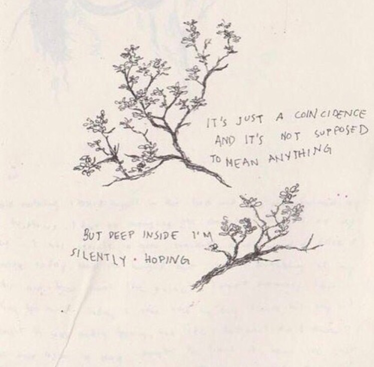 quotes are better with drawings on We Heart It