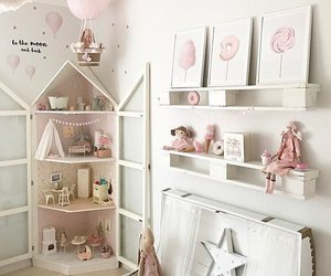 baby room, house, and kids image
