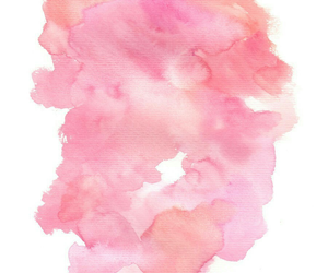 pink, overlay, and edit image