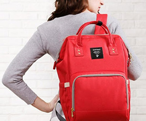 backpacks, life style, and outdoor activities image