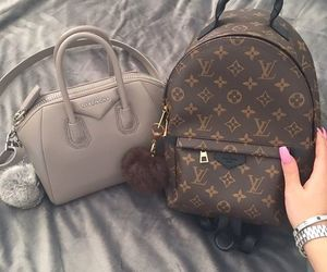bag, Givenchy, and handbag image