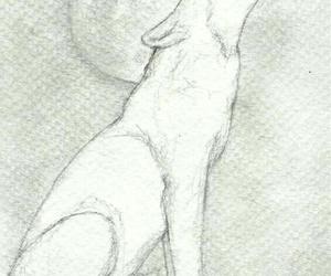 artwork, beautiful, and drawing image