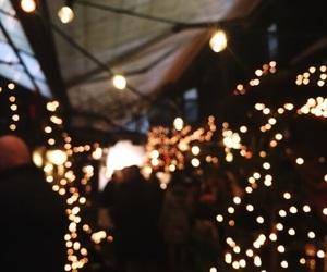 light, christmas, and photography image