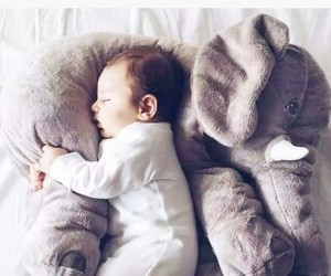 animals, kids, and cute image