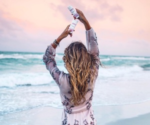 girl, inspiration, and summer image
