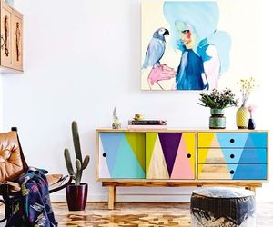 art, criative, and decor image