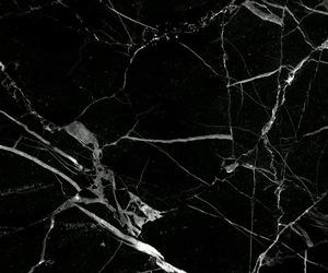 art, background, and black image