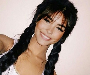 girl, madison beer, and beautiful image